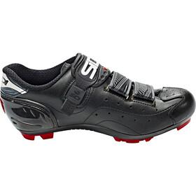 Sidi Trace Shoes Dame black/black